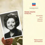 Régine Crespin - In Recital (CD)