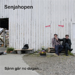 Sånn Går No Dagan EP (CD)