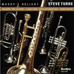 Woody's Delight (CD)