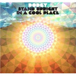 Stand Upright In A Cool Place (CD)
