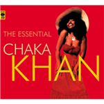Produktbilde for The Essential Chaka Khan (2CD)