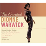 The Essential Dionne Warwick (2CD)