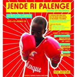 Jende Ri Palenge: People Of Palenque -  Afro-Colombia (2CD+DVD)