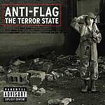 Terror State (CD)