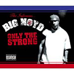 Only The Strong (CD)