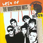 Best Of The Boomtown Rats (CD)