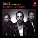 Starvation Box: The Best Of (CD)