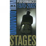 Stages (5CD+DVD)