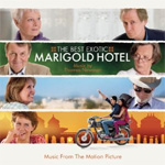The Best Exotic Marigold Hotel (CD)