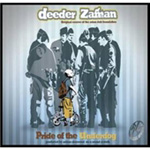 Pride Of The Dog (CD)