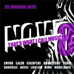 Now That´s What I Call Music 8 (CD)