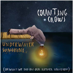 Underwater Sunshine (Or What We Did On Our Summer Vacation) (CD)