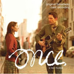 Produktbilde for Once - Musical (USA-import) (CD)