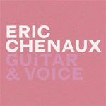 Guitar & Voice (CD)