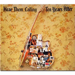 Hear Them Calling (Best Of) (CD)