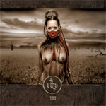 III - Limited Edition (CD)