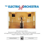 Electric Light Orchestra - 40th Anniversary Special Edition (m/DVD) (CD)