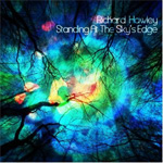 Standing At The Sky's Edge (CD)