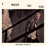 I Want To Go (CD)