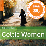 The Rough Guide To Celtic Women (2CD)