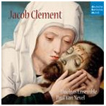 Jacob Clement (CD)