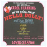 Hello, Dolly! - Original Broadway Cast (CD)