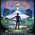 Take Me To Your Leader (CD)