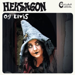 Heksagon Og Elvis (CD)