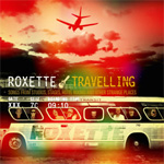 Travelling - Songs From Studios, Stages, Hotel Rooms And Other Strange Places (CD)