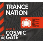 Produktbilde for Trance Nation - Mixed By Cosmic Gate (UK-import) (2CD)