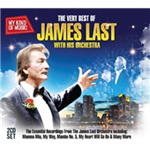 The Very Best Of James Last - My Kind Of Music (2CD)