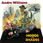 Hoods And Shades (CD)