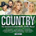 My Country Vol. 2 (CD)