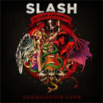 Apocalyptic Love (CD)
