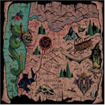 South Of Salem (CD)