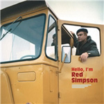 Hello. I'm Red Simpson (5CD)
