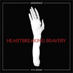 With Siinai: Heartbreaking Bravery (CD)