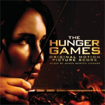 The Hunger Games - Score (CD)