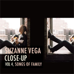 Close-Up Vol. 4: Songs Of Family (CD)