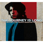 The Journey Is Long - The Jeffrey Lee Pierce Sessions Project (CD)