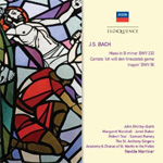 Bach J.S: Mass In B Minor BWV 232 (CD)