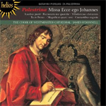 Palestrina: Missa Ecce Ego Johannes And Other Sacred Music (CD)