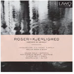 Roser Og Kjerlighed - Inspired By Norway (CD)