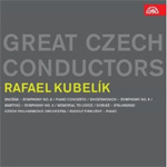 Great Czech Conductors - Rafael Kubelik (2CD)