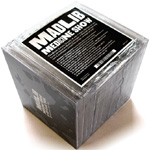 Madlib Medicine Show: The Brick (13CD)