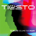 Club Life Club Life Volume Two - Miami (CD)