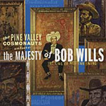 Salute The Majesty Of Bob Wills (CD)