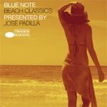 Blue Note Beach Classics Presented By Jose Padilla (2CD)