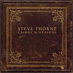 Crime And Reasons (CD)