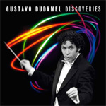 Gustavo Dudamel - Discoveries Deluxe Edition (m/DVD) (CD)